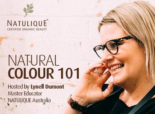 NATULIQUE Natural Colour 101